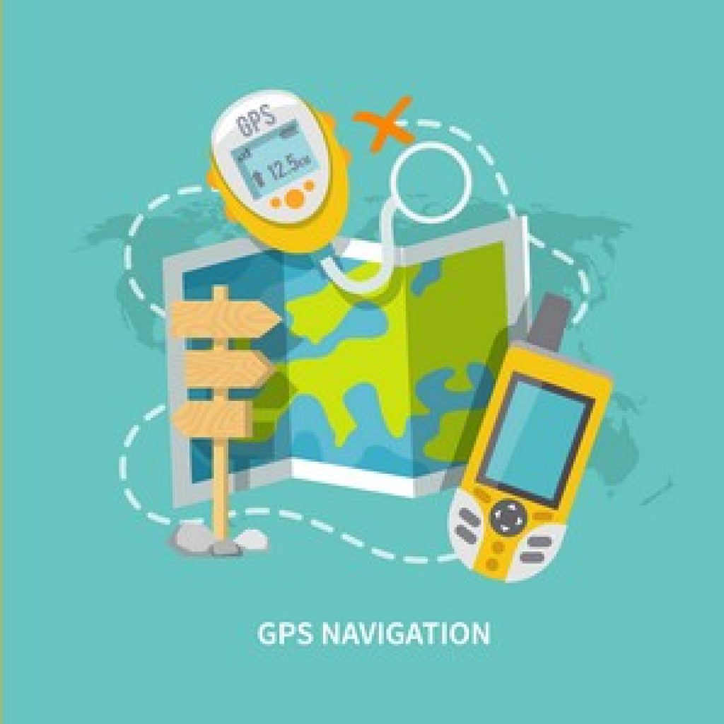 Easytrack - GPS Tracking Application